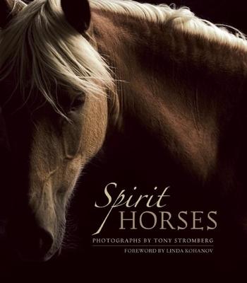 Spirit Horses Cover Image