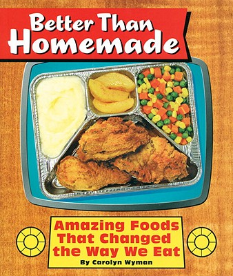 Better Than Homemade Cover