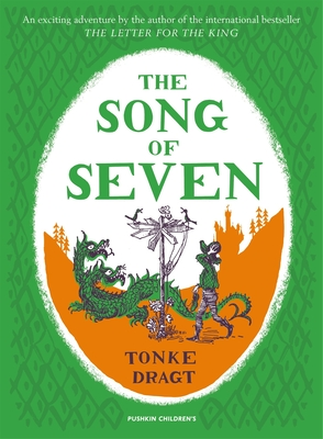 Cover for The Song of Seven