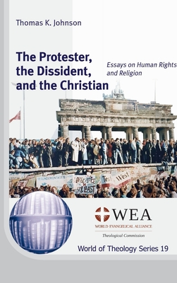 The Protester, the Dissident, and the Christian Cover Image