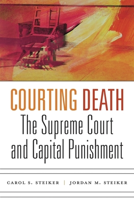 Courting Death Cover