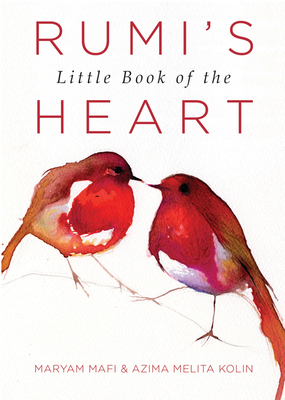 Rumi's Little Book of the Heart Cover Image