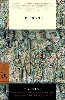 Epigrams Cover Image