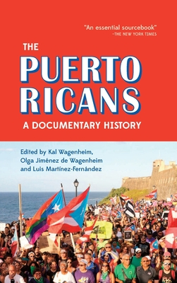 The Puerto Ricans Cover Image