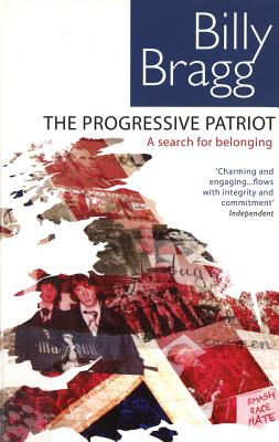 The Progressive Patriot Cover