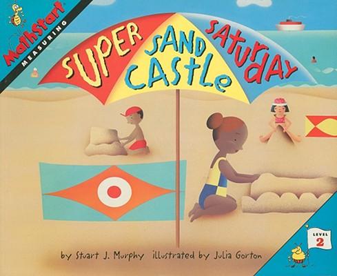 Super Sand Castle Saturday Cover Image