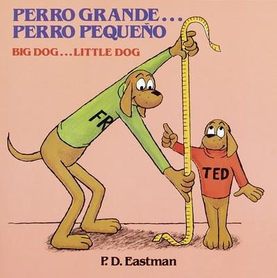Perro Grande... Perro Pequeno Cover Image