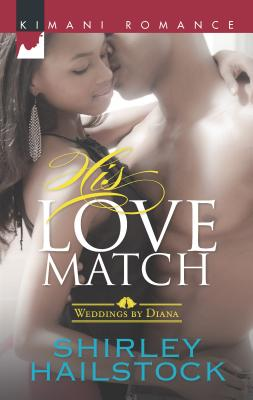 His Love Match Cover