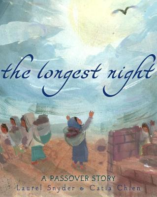 The Longest Night Cover Image