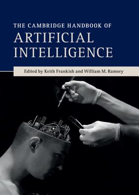 The Cambridge Handbook of Artificial Intelligence Cover Image