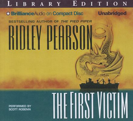 The First Victim Cover