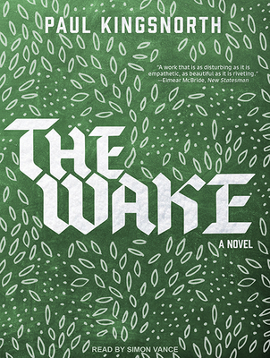 The Wake Cover Image