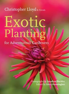 Exotic Planting for Adventurous Gardeners Cover
