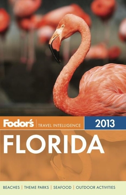 Fodor's Florida [With Map] Cover