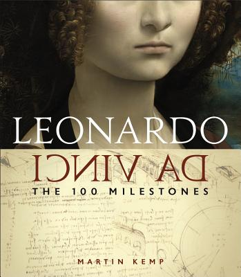 Cover for Leonardo Da Vinci