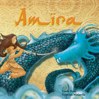 Amira: Les aventures d'una princesa valenta Cover Image