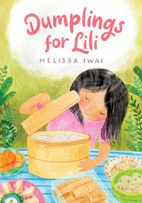 Dumplings for Lili Cover Image