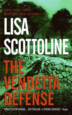 The Vendetta Defense Cover Image