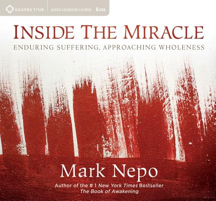 Cover for Inside the Miracle