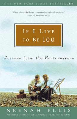 If I Live to Be 100 Cover