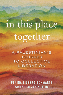Cover for In This Place Together