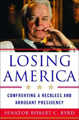 Losing America Cover