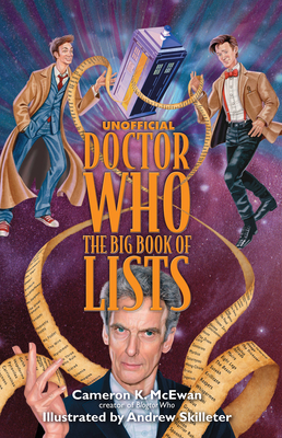 Unofficial Doctor Who Cover