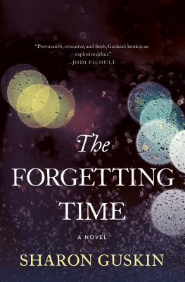 The Forgetting Time Cover