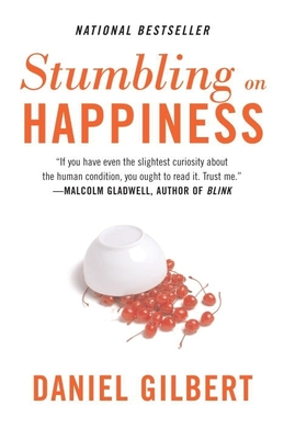 Stumbling on Happiness Cover Image