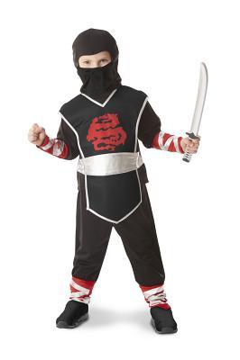 Ninja Role Play Set Cover Image