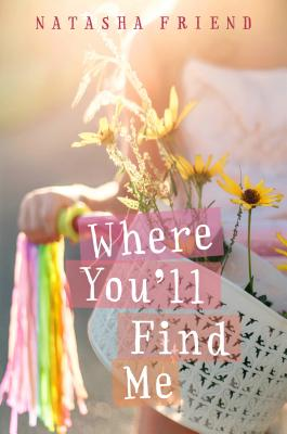 Where You'll Find Me Cover Image