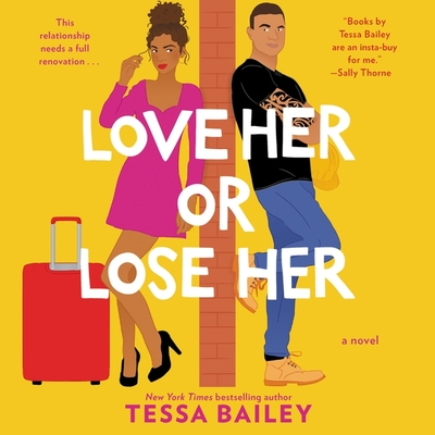 Cover for Love Her or Lose Her