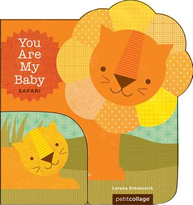You Are My Baby Cover