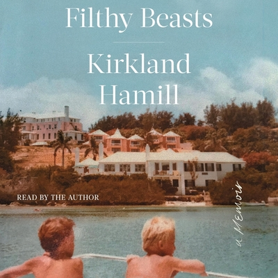 Filthy Beasts: A Memoir Cover Image