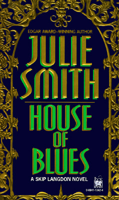 House of Blues Cover