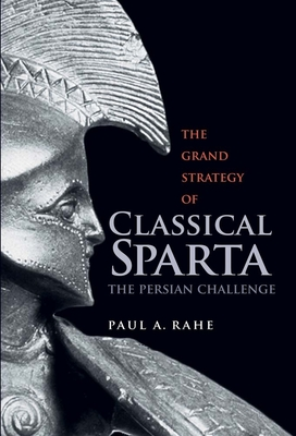 The Grand Strategy of Classical Sparta Cover