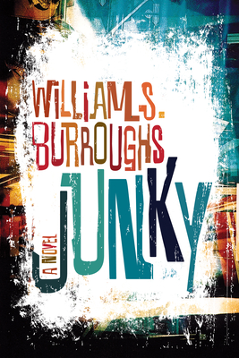 Junky Cover