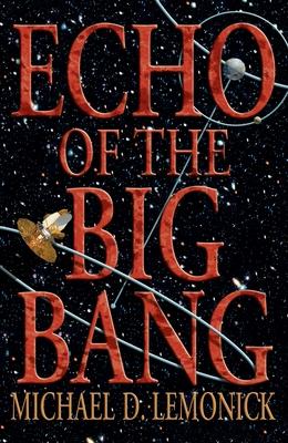 Echo of the Big Bang Cover Image