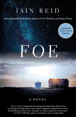Foe: A Novel Cover Image