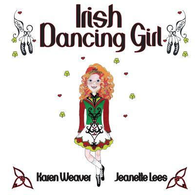 Irish Dancing Girl Cover Image