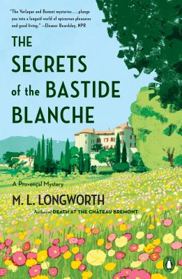 The Secrets of the Bastide Blanche (A Provençal Mystery #7) Cover Image