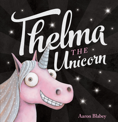 Cover for Thelma the Unicorn
