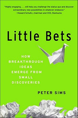Little Bets Cover