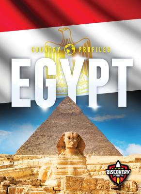 Egypt (Country Profiles) Cover Image
