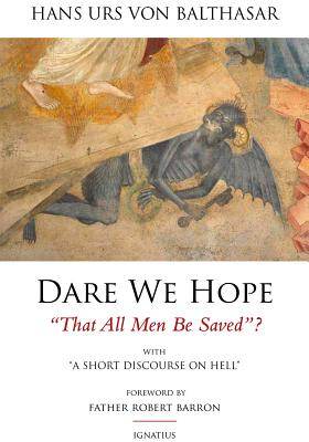 Cover for Dare We Hope That All Men Be Saved?