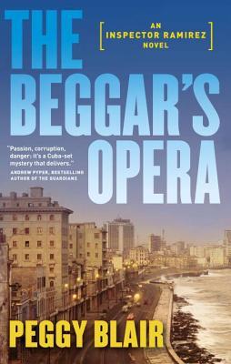 Cover Image for The Beggar's Opera: An Inspector Ramirez Novel