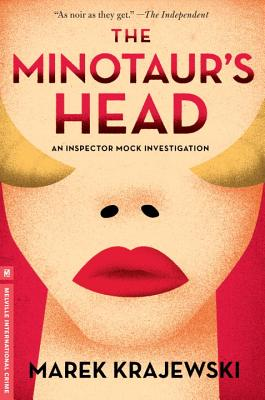 The Minotaur's Head: An Inspector Mock Investigation Cover Image