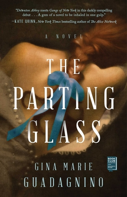 Cover for The Parting Glass
