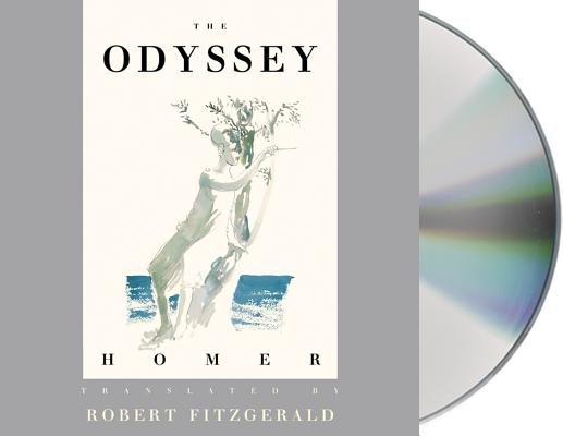 The Odyssey: The Fitzgerald Translation Cover Image