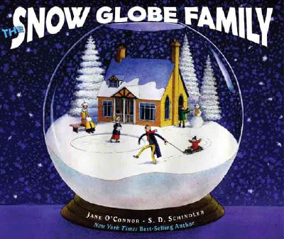 The Snow Globe Family Cover